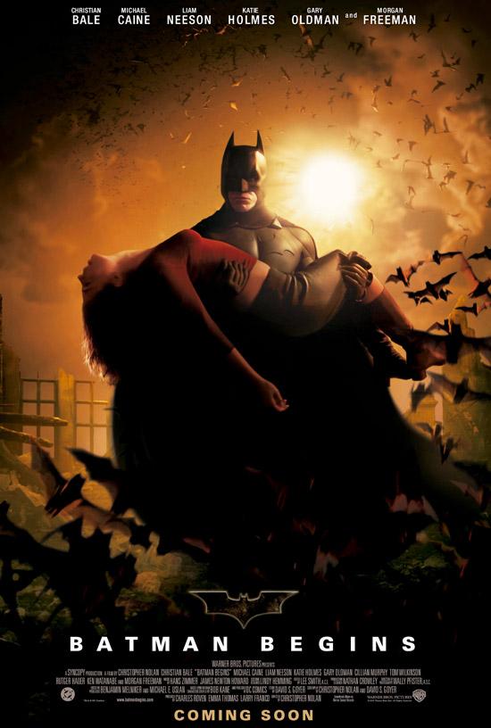 Batman Inicia Subtitulada